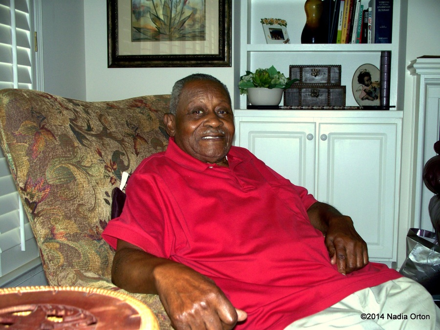 Mr. John R. Johnson, Jr. Montford Pointer