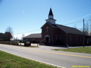 Little Piney Grove Baptist Church Virginia Beach