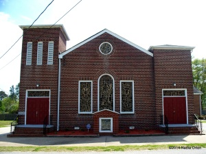 Divine Baptist Church, Chesapeake, Va.